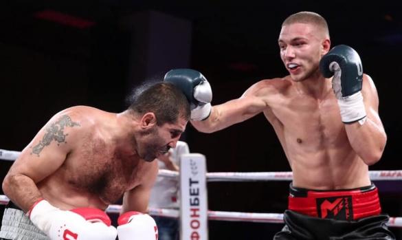 Став відомий результат зустрічі черкаських боксерів із росіянами
