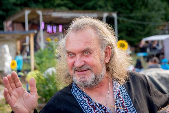 Відомий казкар з Черкащини став кращим сценаристом українського кіно останніх років
