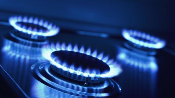 Черкащина увійшла в трійку областей з найнижчою вартістю за газ