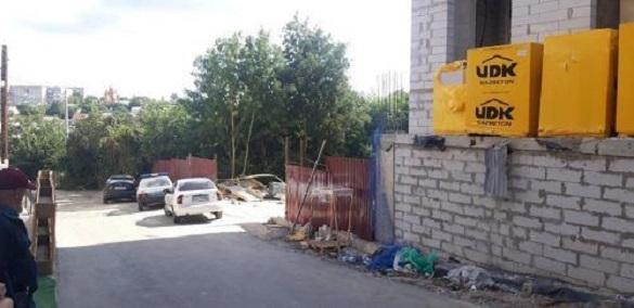 Невдало пожартував: на Черкащині загинув підліток під час будівельних робіт