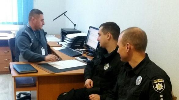 На Черкащині виявили нелегально працевлаштованого туркменістанця