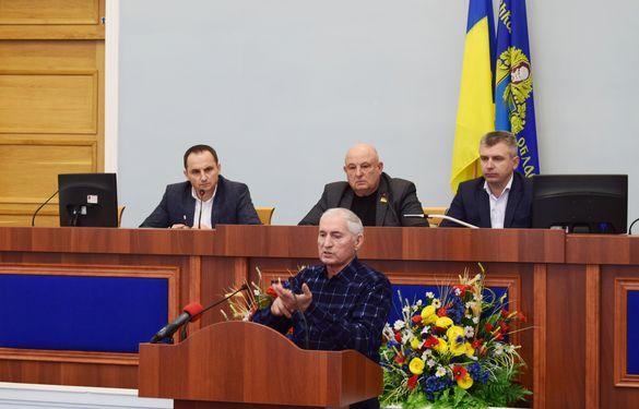 До Кабміну направили лист про звільнення керівництва Держгеокадастру Черкащини