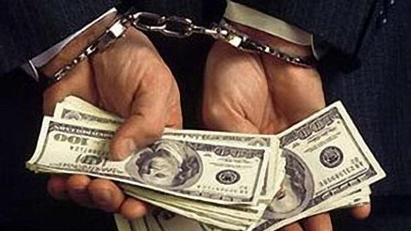 На Черкащині посадовців, яких затримали на хабарі, будуть судити