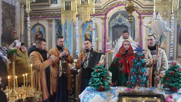 На Черкащині збиратимуть інформацію щодо готовності вірян святкувати Різдво 25 грудня