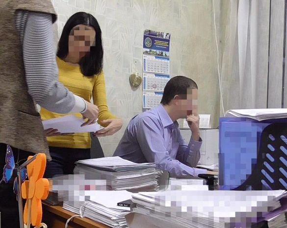 СБУ викрила посадовців Черкаської міськради на оборудках з ремонтом вулиць
