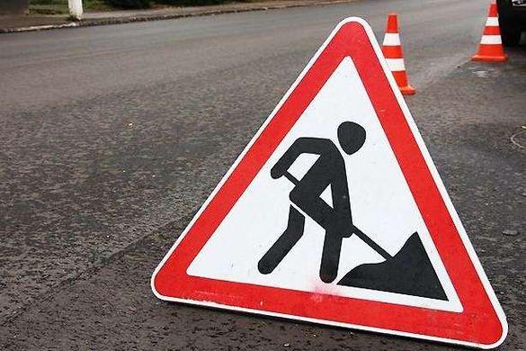Мер Черкас розповів, скільки доріг відремонтували в цьому році