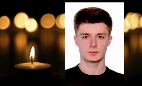 В ДТП на Чорнобаївщині загинув студент черкаського вишу