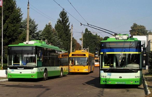 Черкасців запрошують взяти участь в пасажирообстеженні комунального транспорту