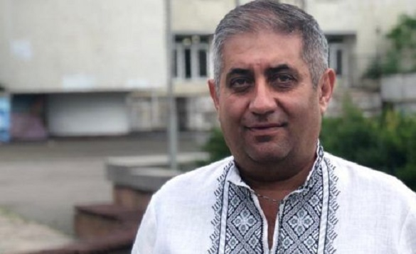 Черкаський підприємець закликає владців звернути увагу на Південно-Західний район