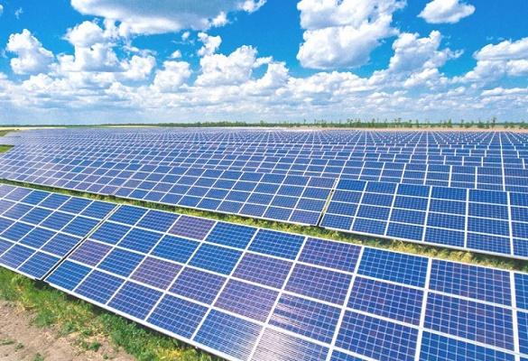Голландський банк купив частину проекту сонячної електростанції на Черкащині