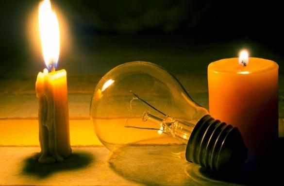 Де у Черкасах сьогодні не буде світла