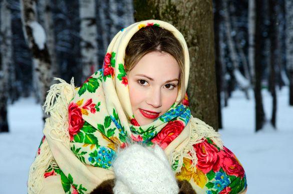 Черкащанки долучились до флешмобу з нагоди Дня української хустки