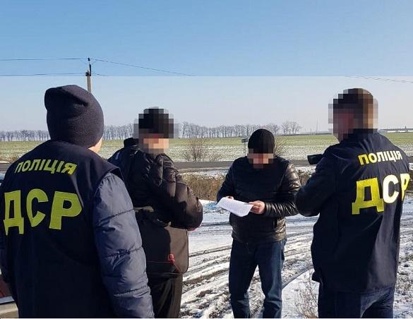 На Черкащині посадовцю Державної екологічної інспекції повідомлено про підозру (ФОТО)