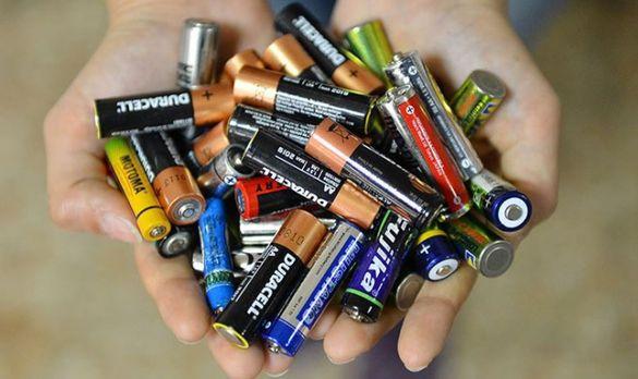 Варто знати: де у Черкасах можна здати використані батарейки та лампи