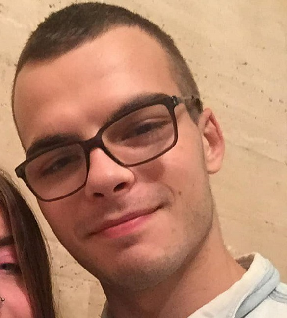 У Черкасах зник 22-річний хлопець (ФОТО)