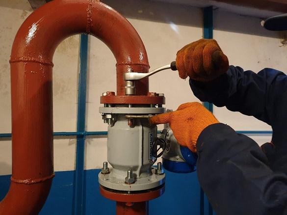 В багатоповерхівках у Черкасах планово відключатимуть воду (ПЕРЕЛІК)