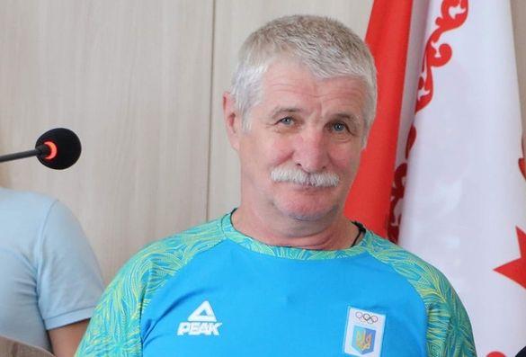 Почесну нагороду президента отримав черкаський тренер