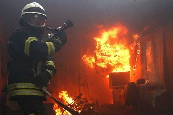 На Черкащині минулого тижня ліквідували 40 надзвичайних подій