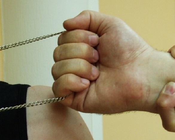 Неповнолітньому черкасцю надали примусову психологічну допомогу через крадіжку
