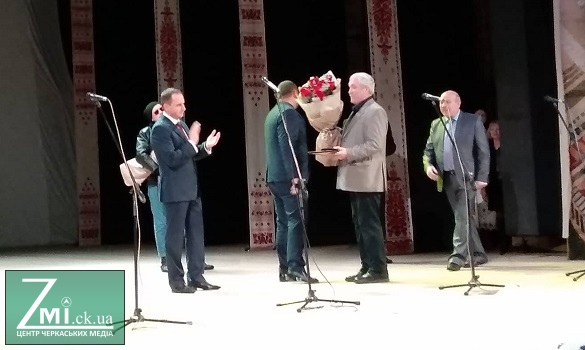 У Черкасах два митці стали лауреатами Симоненківської премії
