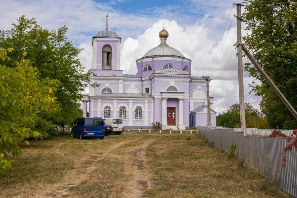 Божа кара: яку ціну заплатили селяни, що грабували, нищили та нівечили храм на Черкащині