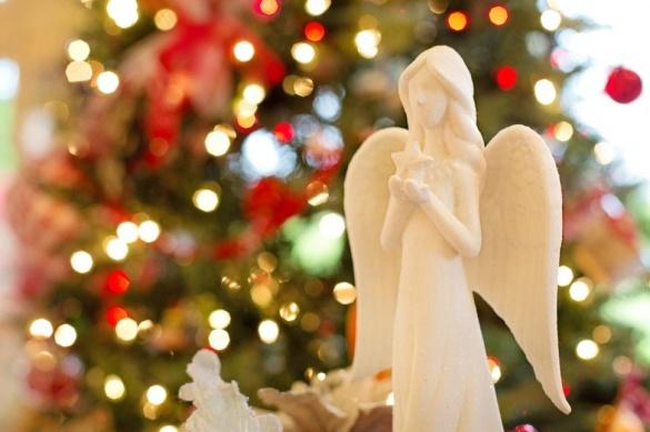 За новим стилем. У Черкасах збирають підписи за святкування Різдва 25 грудня