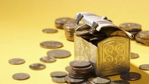 Золотоноша стала першим містом в Україні, яке цього року розмістило бюджетні кошти на депозит