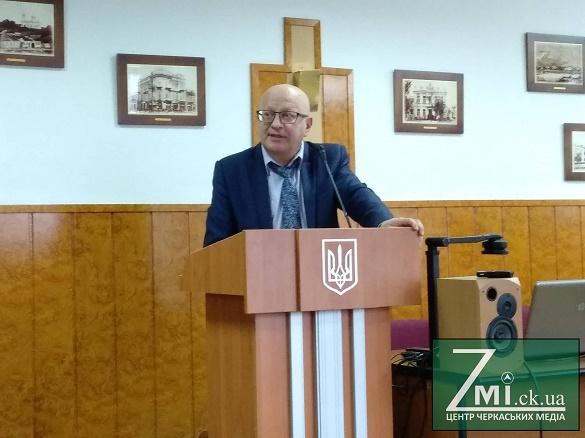 Черкаські медики будуть отримувати доплату з міського бюджету
