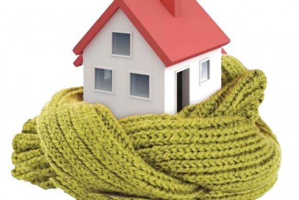 Стало відомо, скільки газу зекономили черкасці завдяки утепленню будинків