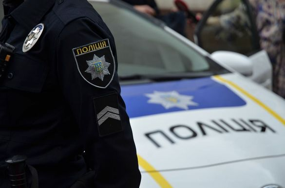 У Черкасах затримали нетверезого водія, якого розшукувала поліція (ВІДЕО)