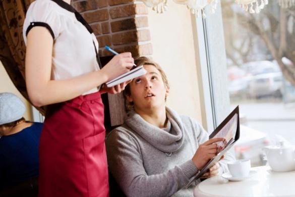 Які у черкащан права у кафе та ресторанах?