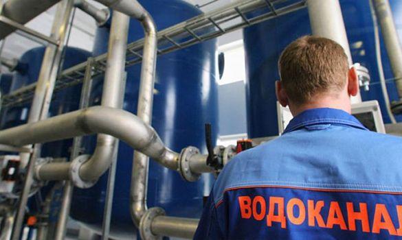 Жителям приватного сектору у Черкасах роз'яснили, який тип лічильників на воду потрібно встановлювати