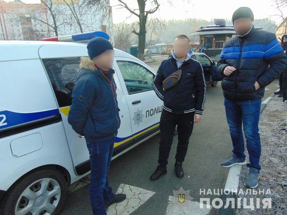 Викрав золото і гроші: на Черкащині зловмиснику повідомили про підозру (ВІДЕО)