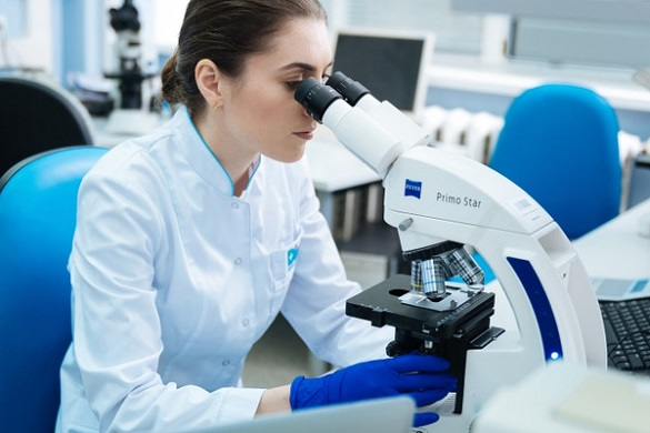 Черкасці просять зберегти цитологічну лабораторію онкологічного диспансеру