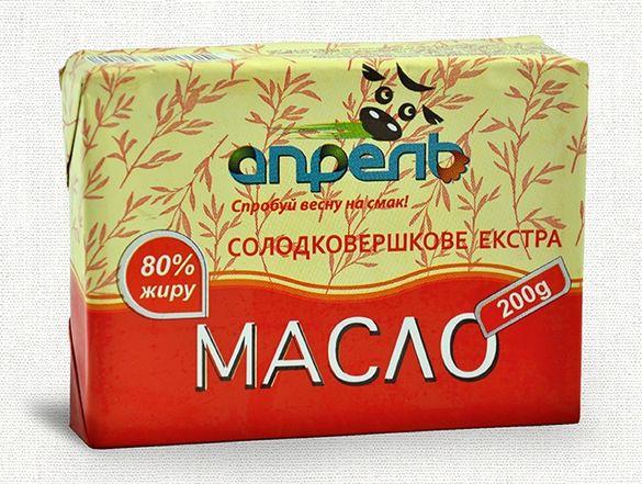Стали відомі результати перевірки черкаських виробників масла на наявність фальсифікату