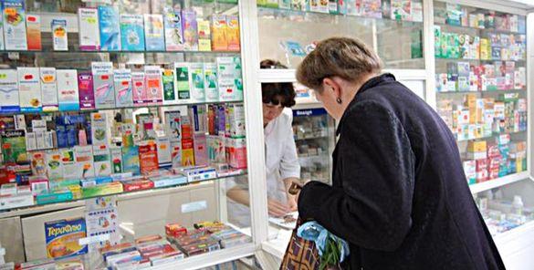 У Черкасах оприлюднили аптеки, які відпускають ліки пільговикам (ПЕРЕЛІК)