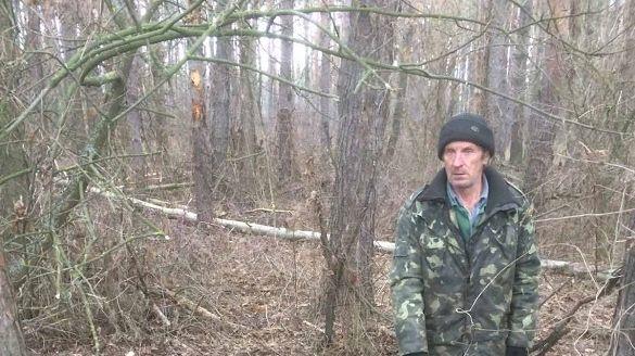 Чоловік на Черкащині незаконно вбив двох косуль (ФОТО)