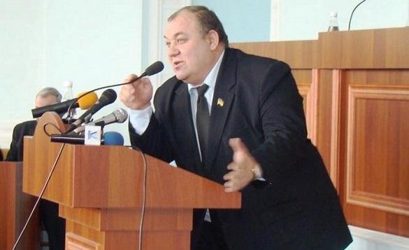 Відмовляюсь від зарплати: Мушієка вкотре висунули кандидатом у заступники голови Черкаської облради