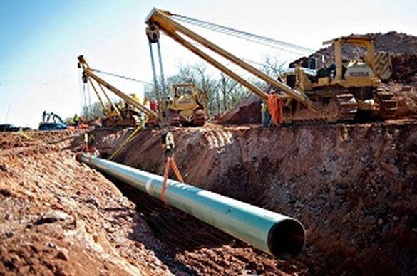 Десять кілометрів водопровідної мережі почали будувати на Черкащині