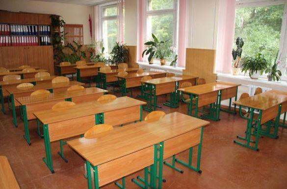 У Черкасах існує висока ймовірність закриття шкіл на карантин
