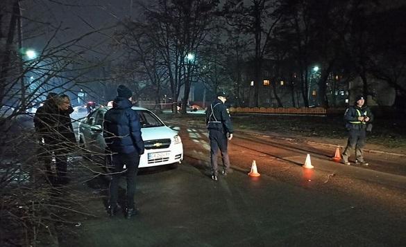 Таксист, який збив дідуся та двох хлопчиків, сидітиме під домашнім арештом