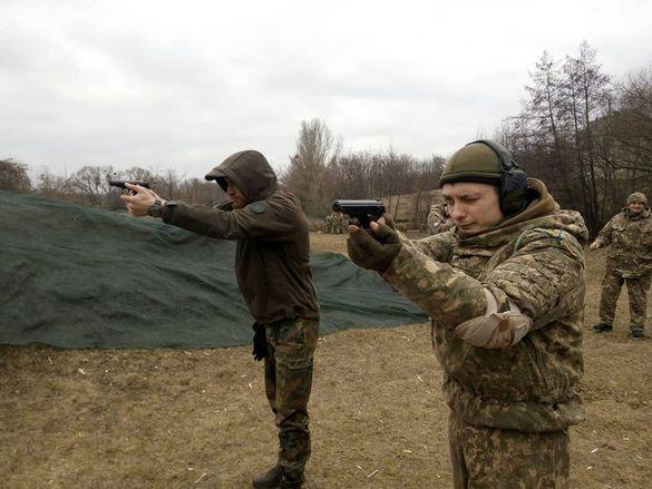Черкаський військкомат запрошує навчатись військовій справі