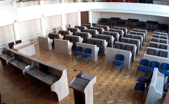 Відкликання депутатів на останній сесії Черкаської міськради було нелегітимним