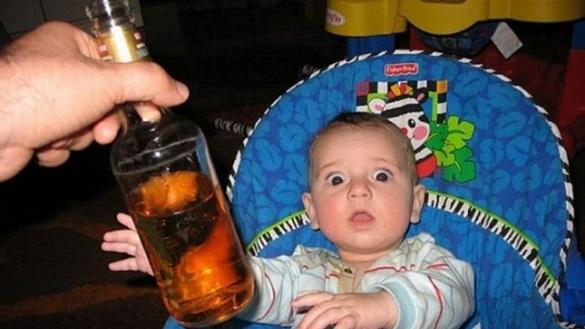За продаж алкоголю неповнолітнім підприємці Черкащини платитимуть в 7 разів більше
