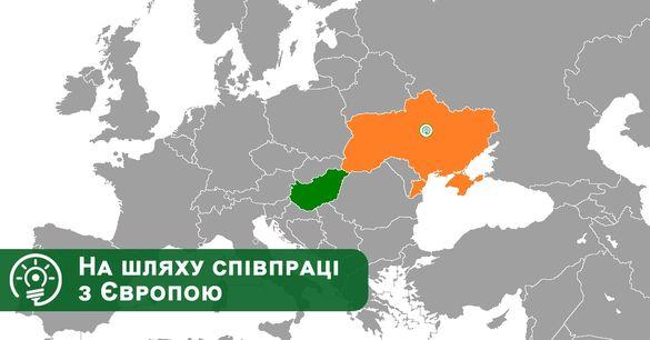 Черкаські енергетики почали співпрацювати із ЄС