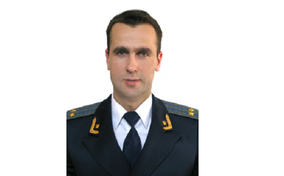 Прокурор Черкаської області отримав першого заступника (ФОТО)