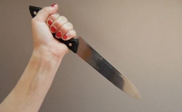 Жінка на Черкащині вбила ножем свого батька (ВІДЕО)