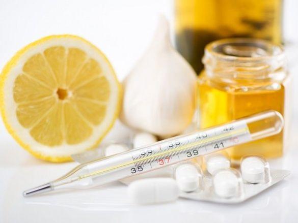 На Черкащині зареєстровано перевищення епідпорогу захворювань на грип у 16 районах