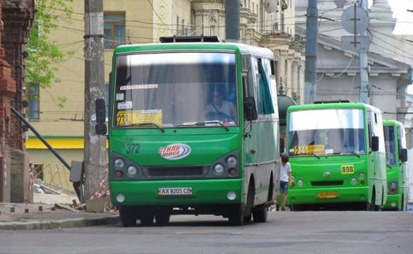 Черкасці просять з'єднати два райони міста транспортним сполученням
