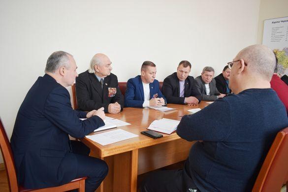 Стало відомо, коли ветерани війни Черкащини отримають разову грошову допомогу